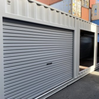 modified 40ft shipping container1