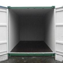 20 ft General Purpose Container -  White Interior