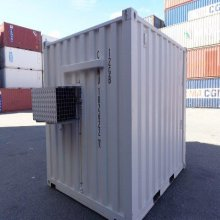 Used Sea Shipping Containers - ABC Containers Perth, WA