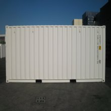 Create Container Product side view