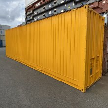 refurbished 40ft High Cube (HC)
