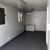 20 GP Personnel Office with 2 entry doors interior wall